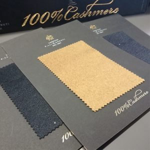 100%cashmere- Bunch - LanificioF.lliCerruti